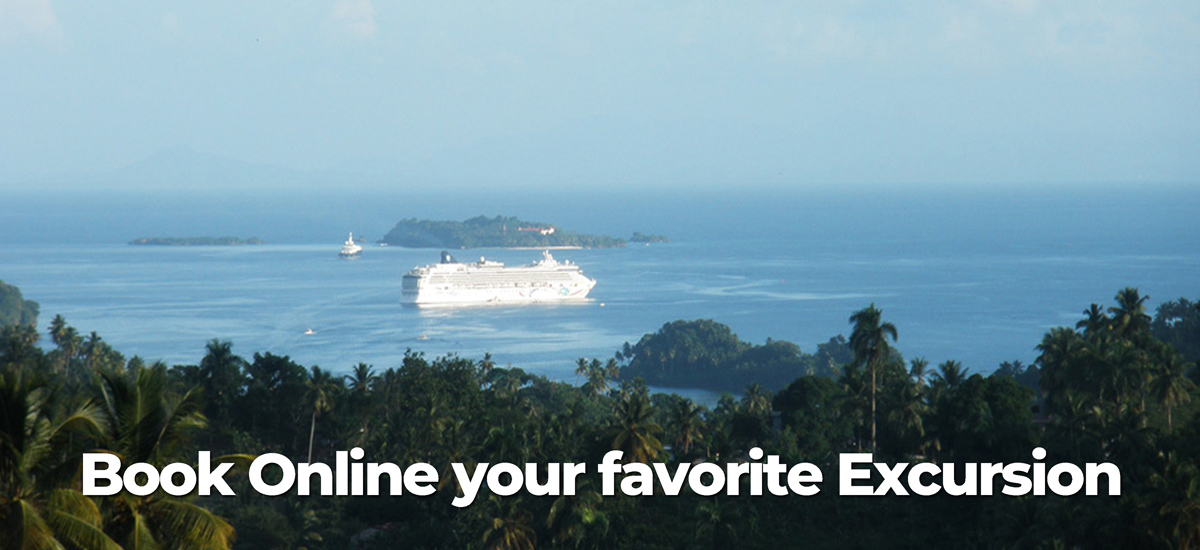 Samana Dominican Republic Best Cruise Excursions.